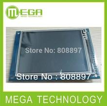 جديد 5 قطعة 3.2 بوصة TFT وحدة LCD لوحة اللمس لوحة اللون محرك IC ILI9341 3.2 بوصة LCD