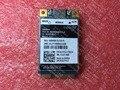 DW5804 desbloqueado Sem Fio 4G LTE/01YH12 E371 PCI-E WWAN Banda Larga Móvel 3G/4G Cartão de WLAN módulo WCDMA Modem para Dell