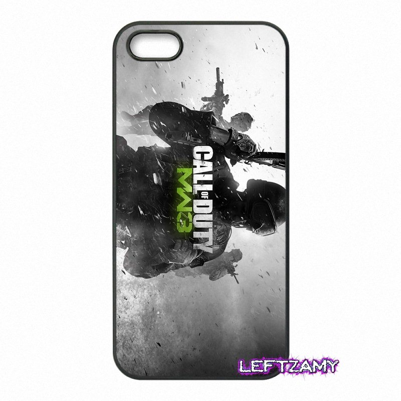 Call Of Duty Mw3 Hard Phone Case Cover For Huawei Ascend P6 P7 P8 P9 P10 Lite Plus 2017 Honor 5C 6 4X 5X Mate 8 7 9