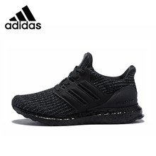 51ce563bf7 Adidas Ultra Boost 4.0 UB 4.0 Popcorn Running Shoes Sneakers Sports for Men  Black BB6171 40