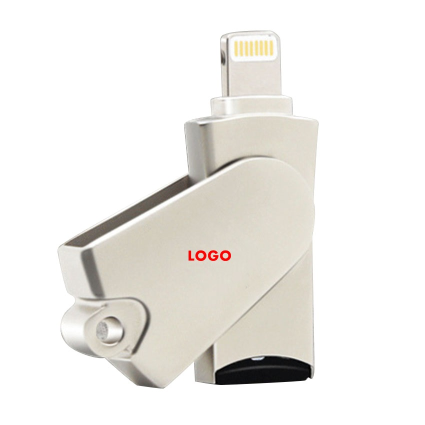 IDragon USB 2.0 Micro SD SDHC TF OTG Card Reader Writer For iPhone 5/5s/6/6 plus/6s/6splus/ipad/itouch/Macbook