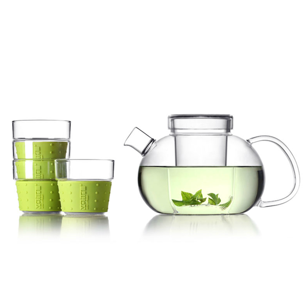 glass drinking cup picture  more detailed picture about new  - new ml teapot set vatiri modern style clear glass tea infuser  teacups tea set