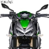 FOR YAMAHA FZ09 MT 09 tmax Suzuki honda ducati ktm bmw KAWASAKI Z650 Z800 Z1000 Motorcycle rearview mirrors Rear Side Mirrors