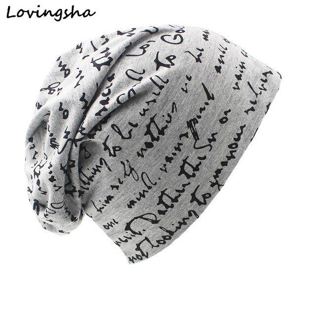 LOVINGSHA Fashion Beanie 8