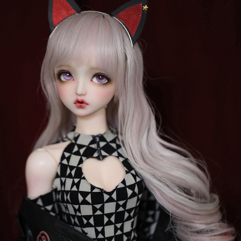 New Arrival BJD SD 1/3 AS Tao Yao 58cm Free Eye Balls Fashion Shop Ball Joint Doll Gift
