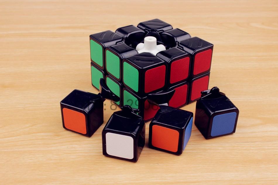 rubik cube 5