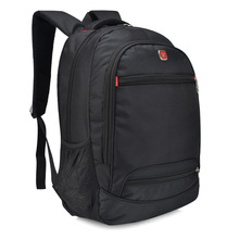 Hot Selling Men Backpack Business Oxford 15.6