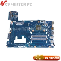 NOKOTION LA 9912P REV 1.0 MAIN BOARD For Lenovo ideapad g405 g400 Laptop motherboard E1 2100 CPU onboard DDR3