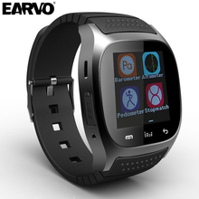 Original Sport Bluetooth Smart Watch Rwatch M26 Smartwatch Bracelet Wristband Hands free Intelligent Tatch for Android