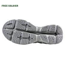 FREE SOLDIER Outdoor Sports Camping Hiking shoes for Men