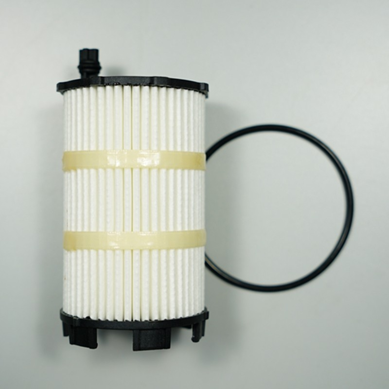 Oil Filter For AUDI A4 / A5 / A6 / A8 / Q7 / R8 4.2 5.2