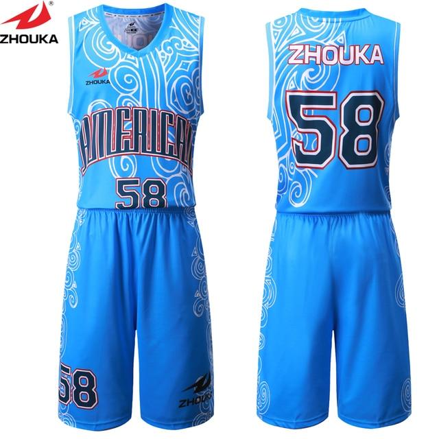 Hot mens breathable basketball jerseys sublimation customizing sports wear basketball sleeveless uniforms