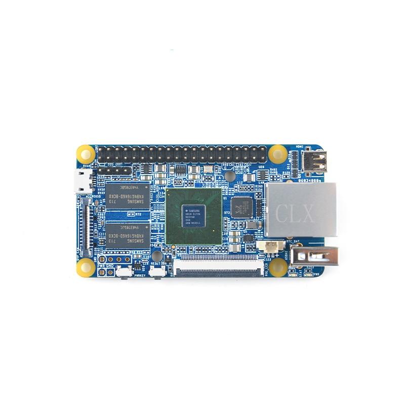 NanoPi Fire3 Development Demo Board S5P6818 1.4GHz CPU 1GB DDR3 GPIO Port support Android Debian FriendlyCore friendlyarm nanopi neo2 demo board 512mb 1gb ram heatsink 5v 3a power adapter usb to ttl 8gb card usb cable nanopi neo2 kit e b
