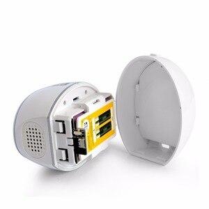 Image 5 - SMARSECUR ฟรี IP กล้อง 720 P HD ไม่มีลวด 6400 mAh 8 เดือนแบตเตอรี่ความปลอดภัยไร้สาย ip กล้องแบตเตอรี่