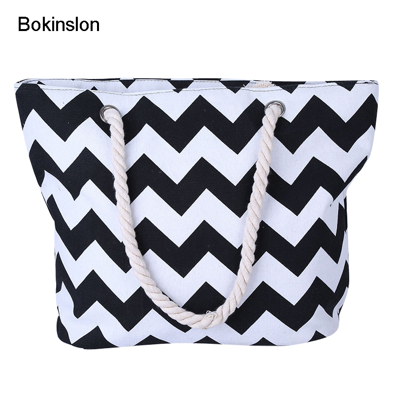 bokinslon-hemp-rope-bags-for-women-simple-cnvas-woman-crossbody-bag-wave-stripes-casual-ladies-bags-practical