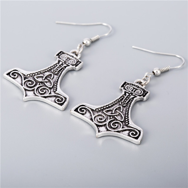 Celtic Women Earrings