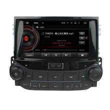 Quad Core 2 din 8″ Android 5.1 Car dvd player for Chevrolet MALIBU With Car Radio GPS 3G WIFI Bluetooth TV USB DVR 16GB ROM