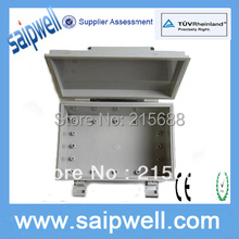 Saipwell IP66 ABS PLASTIC electric ENCLOSURE terminal type HINGE TYPE 250*170*100mm SP-WT-251710