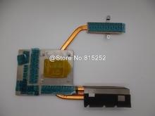 Laptop Graphics card Heatsink for MSI GT60 GT70 1763 16F4 16F3 16F2 16F1 GTX780M E310406581Y310 E31090033CY310 B9733L12B-028 цена