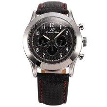 Navigator KS Black Automatic Self Wind Watches Men Gent Clock Calendar Relojes Auto Wrap Mechanical Brand Wrist Watch Gift/KS127
