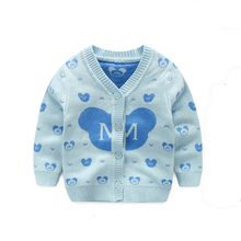 New Cotton Baby Sweater