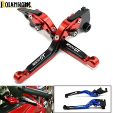 CNC Motorbike Brakes Clutch Levers Adjustable Foldable Extendable For BMW C600GT 2011 2012 2013 2014 2015 2016 2017