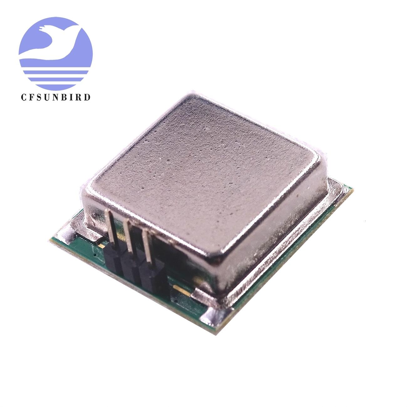 Radar Sensor Module Microwave Body Induction Module 24GHz