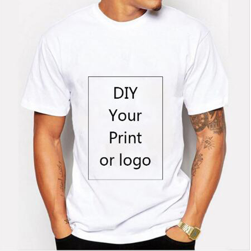 Customized Print T Shirt Men/Women Boys/Girls Kids/children Clothing DIY Your Like Photo or Logo Hip Hop Hoodie Plus Size 4XL