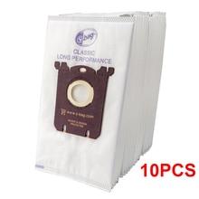Пылесборник для пылес мешок для пылесоса 10 шт./лот пылесос сумки пылесборник аксессуары для Philips Торнадо фильтр для пылесоса и S-Bag пылесборники мешки для пылесоса мешки для пылесоса electrolux мешки для пылесоса