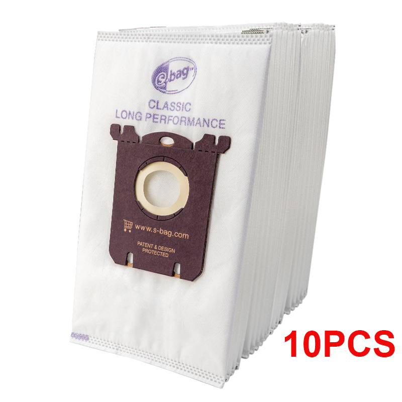 Philips s-bag disposable dust bag FC8021//03 Classic tracking no