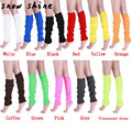 snowshine #3001   New Fashion Women Warm Winter Classic Leg Warmers Knitting Socks   free shipping