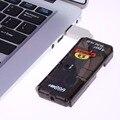 Nuevo USB 1.1 Hub de 4 Puertos Mini HUB de Alta Velocidad de 12 Mbit para el Ordenador Portátil PC de Escritorio