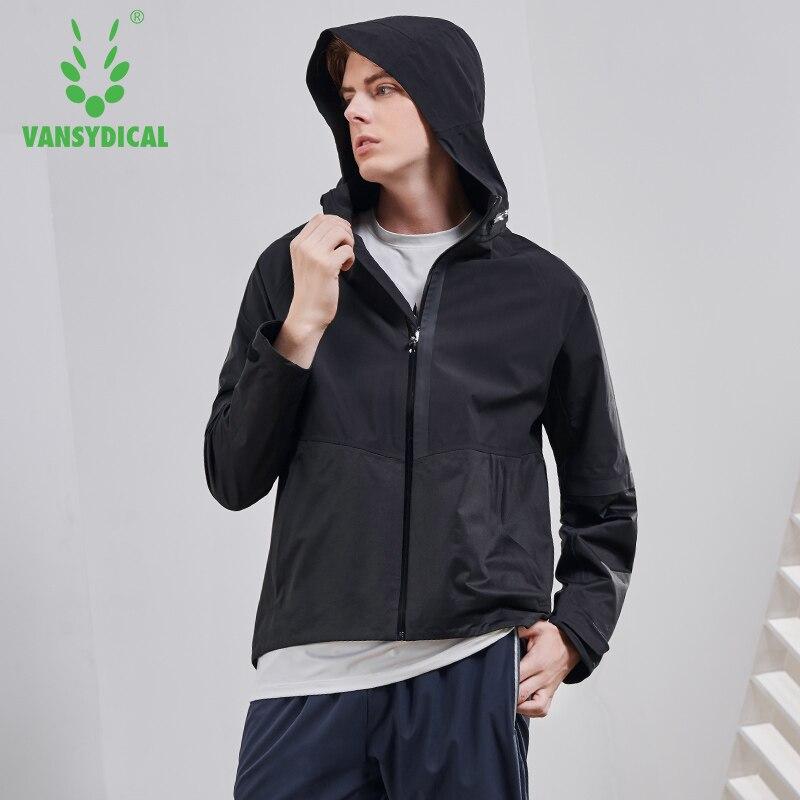 Мужские толстовки на молнии с длинным рукавом, Осень зима, повседневный Топ, блуза, толстовка, толстовки, мужская спортивная куртка для бега - 4