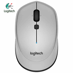 Image 2 - Logitech Original M336 Wireless Bluetooth Mouse with Colorful 1000 dpi for Windows 7/8/10,Mac OS X 10.8,Chrome OS,Android 3.2