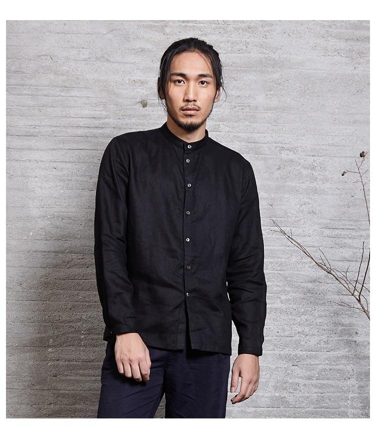 Japanese style dress shirts
