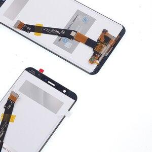 Image 4 - Ban Đầu Cho Huawei Honor 9 Lite Màn Hình Hiển Thị LCD Bộ Số Hóa Màn Hình Cảm Ứng Cho Danh Dự 9 Lite LLD AL00 AL10 TL10 L31 Màn Hình LCD chi Tiết Sửa Chữa