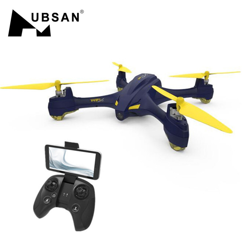 Hubsan H507A X4 Star Pro Wifi FPV With 720P HD Camera GPS Altitude Mode RC Quadcopterr RTF FPV Racing Drone Toys jjr c jjrc h43wh h43 selfie elfie wifi fpv with hd camera altitude hold headless mode foldable arm rc quadcopter drone h37 mini