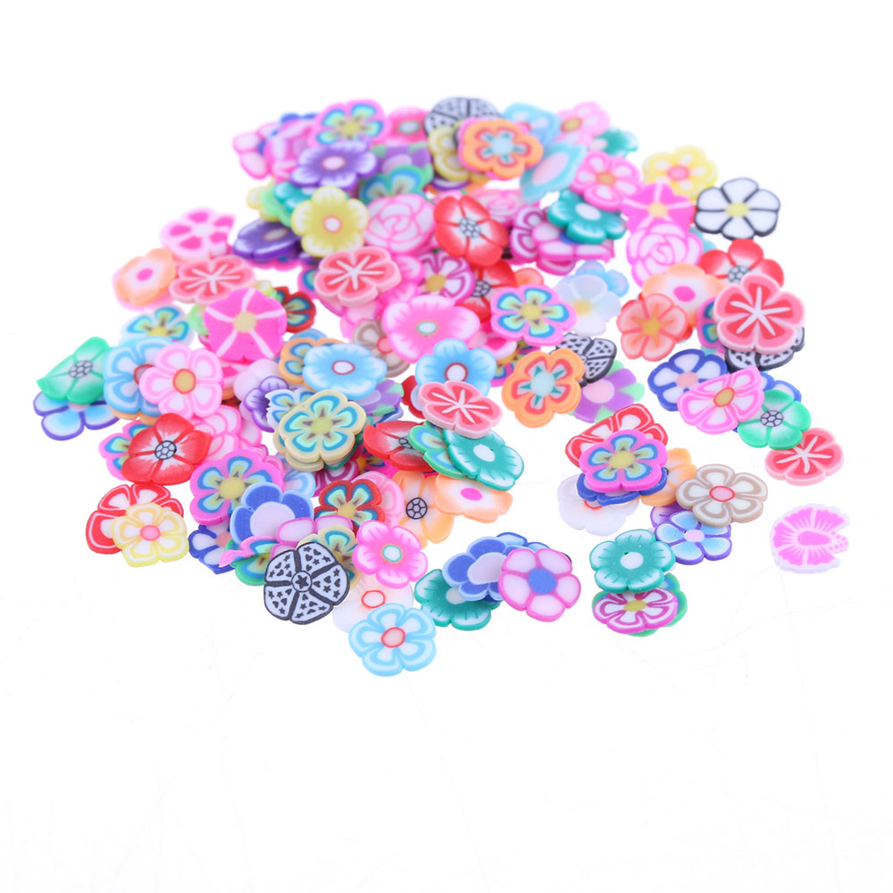 1000 Stücke Frauen Mode 3D Design Nail art DIY Dekoration ...
