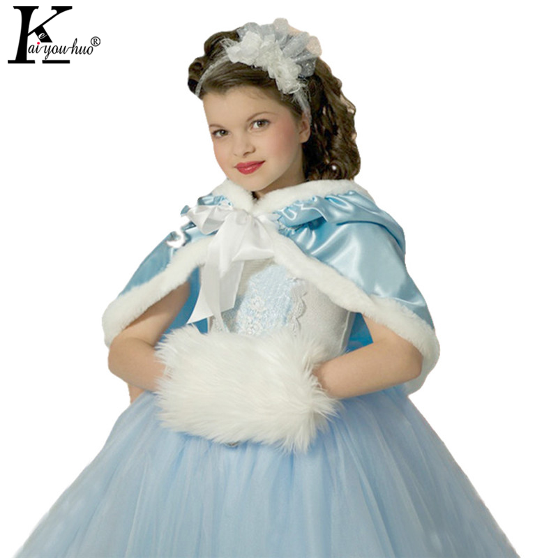 keaiyouhuo snow white princess costumes girls dress christmas party dresses for girls elsa toddler dress halloween - Halloween Princess Costumes For Toddlers