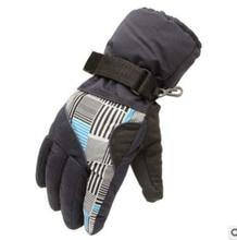 GLV848 mountain ski winter font b gloves b font waterproof thermal cycling anti slippery font b