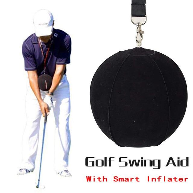 New Golf Swing Trainer Ball 1