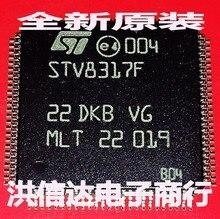 Brand new genuine authentic STV8317F sound processor
