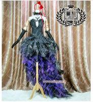 2018 аниме Puella волхвов Мадока Magica Акеми Homura kleid Мадока Косплэй костюмы Косплэй для Бесплатная доставка Новый