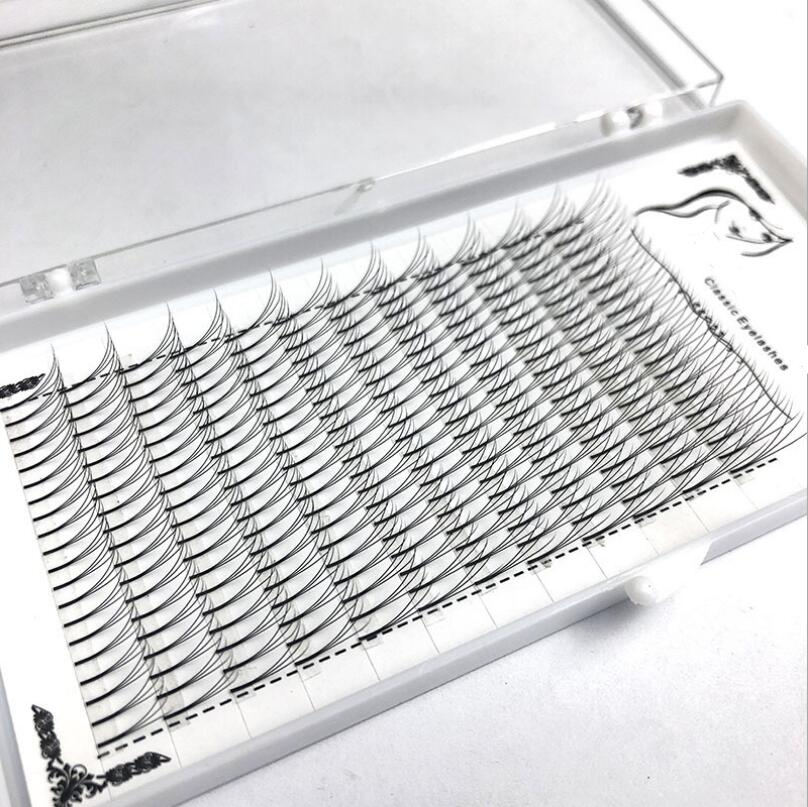 Back To Search Resultsbeauty & Health False Eyelashes Dashing 1box Big Capacity Russian Volume Eyelash 3d Eyelash Extensions 0.07 Mm Thickness C D Curl Mink Strip Eyelashes Individual Lashes Ample Supply And Prompt Delivery