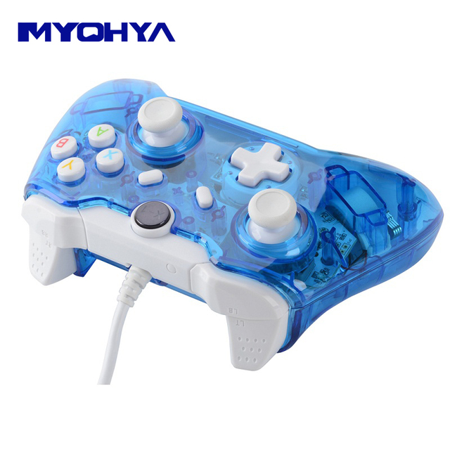 Myohya wired Gamepad Controller for Microsoft XBOX ONE Joystick for ...