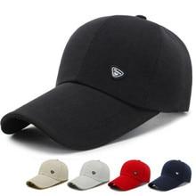 Спортивная Кепка s для мужчин, уличная модная мужская бейсболка с длинным козырьком, Кепка для гольфа, кепка для мужчин и женщин, теннисная Кепка