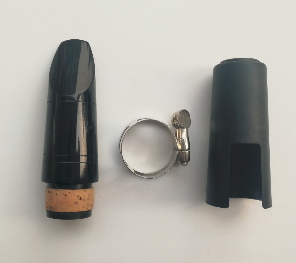 Clarinet Ebonite Mouthpiece VANDOREN Type купить в Москве 2019