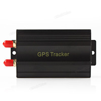 Brand New Global GPS Vehicle Tracking System Device With Movement And Speed Alert