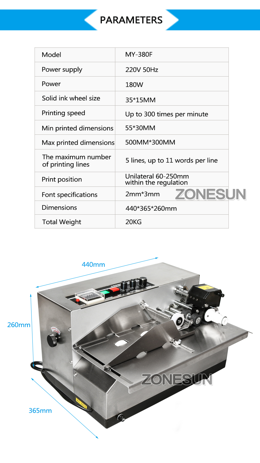 Objective Zonesun 72 Character Pvc Card Embosser Stamping Machine Credit Id Vip Magnetic Embossing Tool Parts