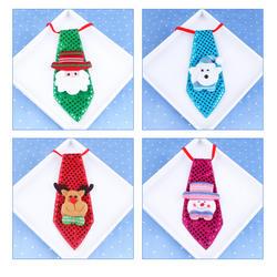 Мультфильм Санта Клаус снеговик лося Bling свет светящиеся детская бабочка Рождество Дети Девушки Парни Игрушки